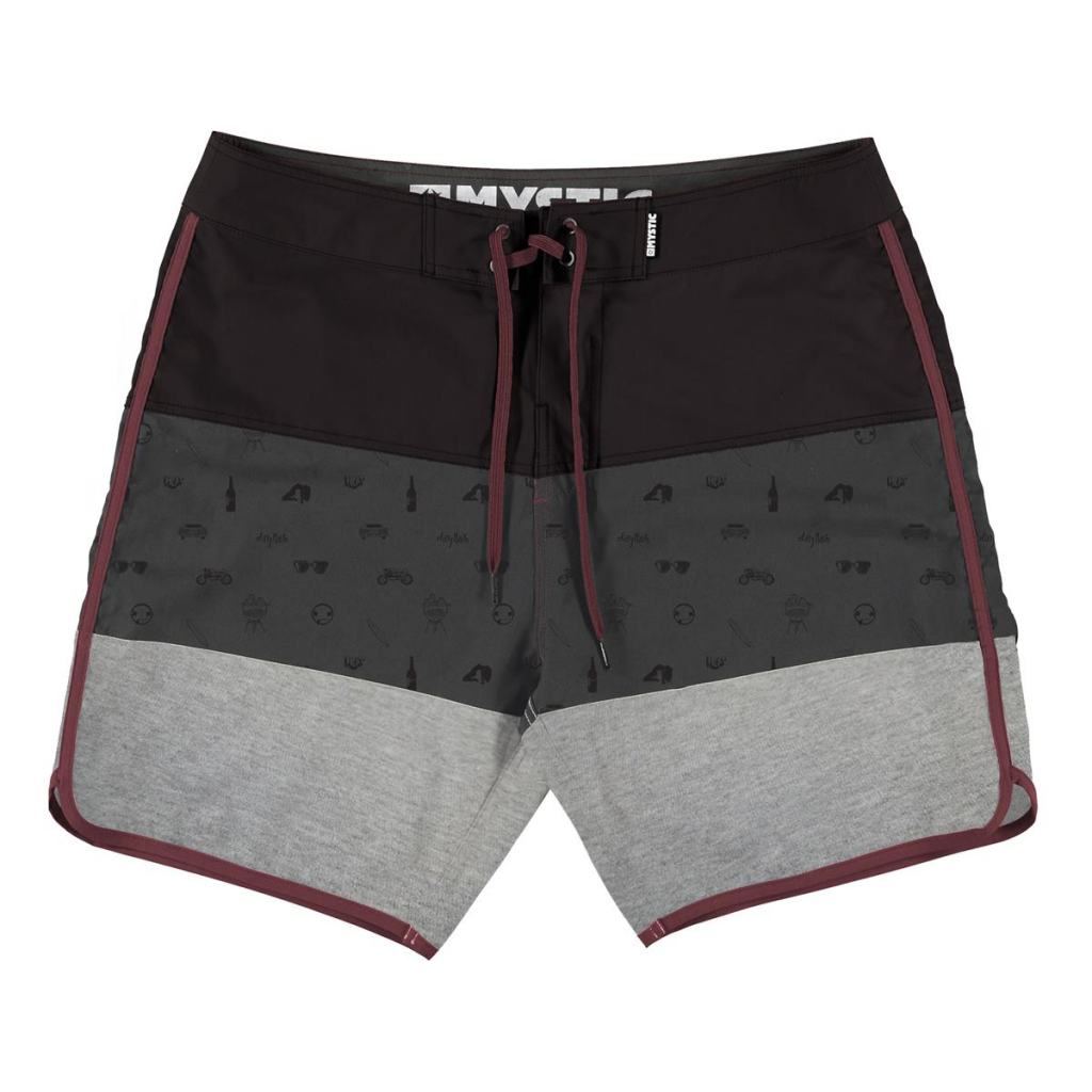 Mystic Dirty Boardshorts