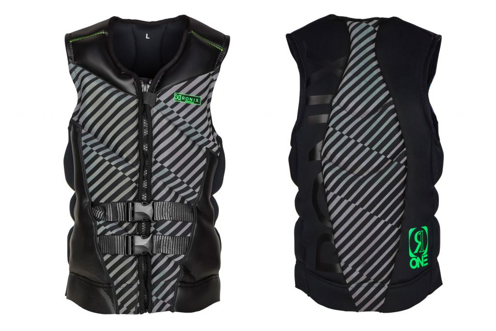 Ronix One Capella 2.0 Vest 2017