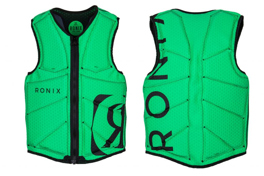 Ronix One Custom Fit 2017 revers