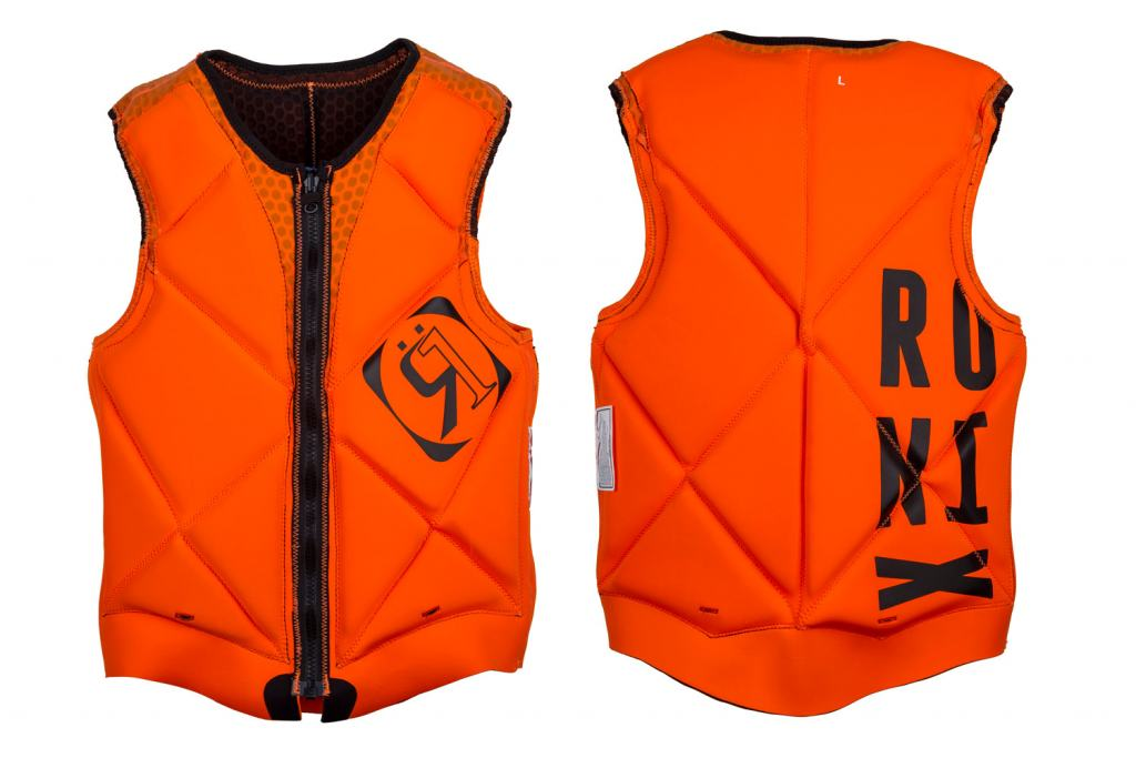 Ronix Park Athletic Revers