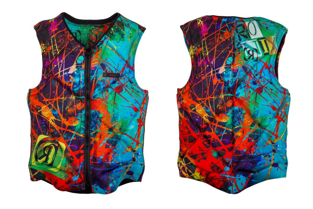 Ronix Party Athletic Vest 2017