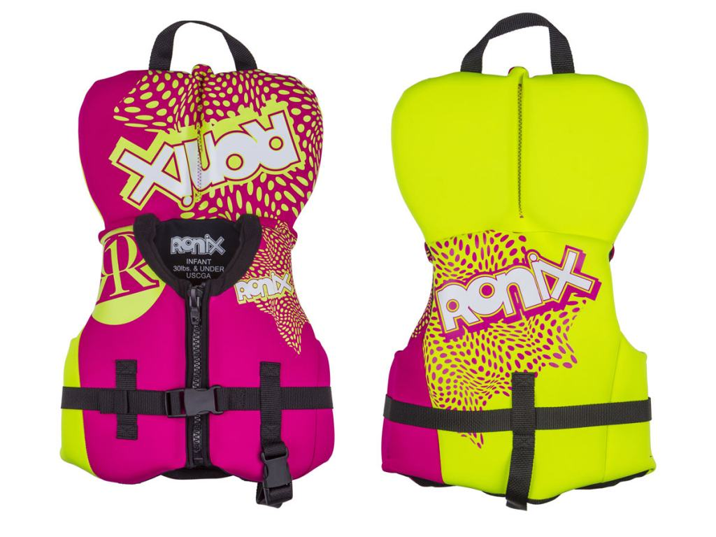 Ronix August Girl's Infant