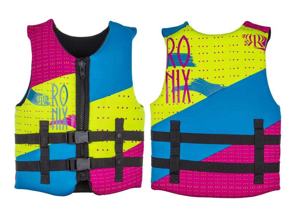 Ronix August Girl's Youth 2017