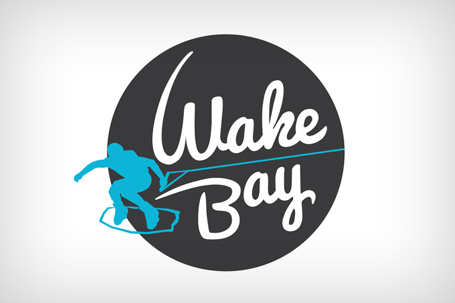 wake bay logo