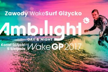 ambilight day & night wake gp