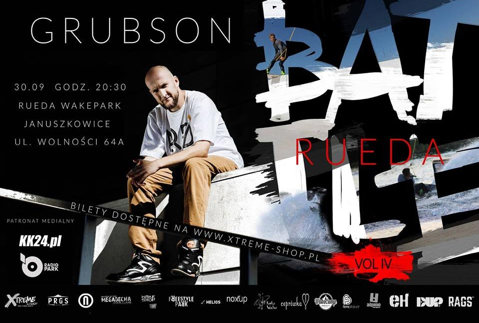 rueda battle vol.4