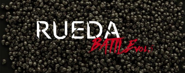Plakat Rueda Battle vol. 5