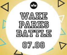 Wake Parks Battle
