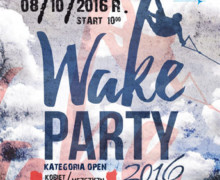 Wake Party Łejkowka